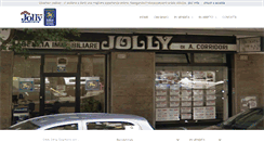 Preview of jollyimmobiliareroma.it